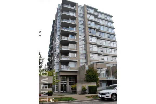Aurora 3 Bedroom Unfurnished Apartment For Rent at Simon Fraser University. 1008 - 9266 University Crescent, Burnaby, BC, Canada.