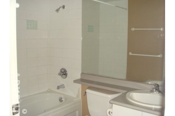 Harbourside Park 1 Bedroom Apartment For Rent in Coal Harbour Vancouver . 588 Broughton Street, Vancouver, BC, Canada.