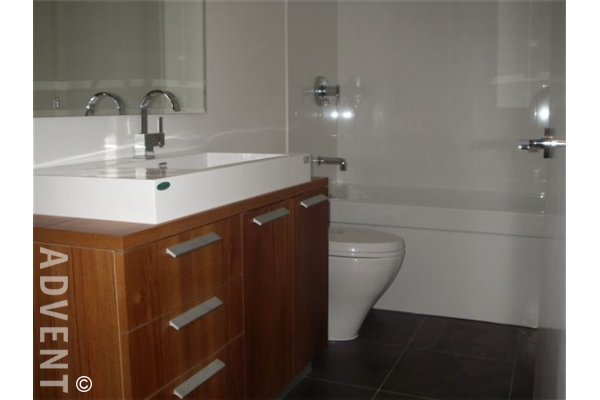First On 1st Unfurnished 1 Bedroom Apartment For Rent in Kitsilano. 508 - 1808 West 1st Avenue, Vancouver, BC, Canada.
