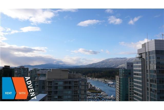 Cielo 1 Bedroom Apartment Rental Coal Harbour Vancouver