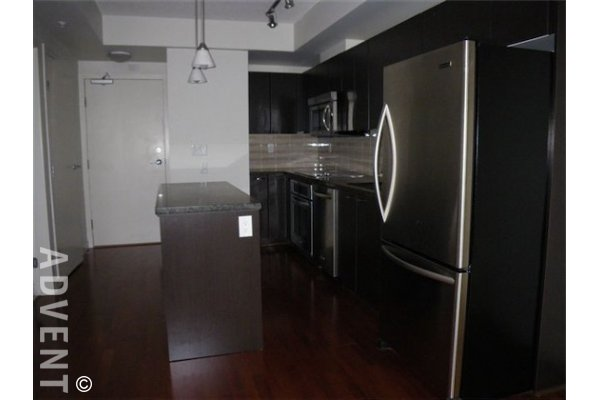 Mode Unfurnished 1 Bedroom Apartment Rental Vancouver Advent