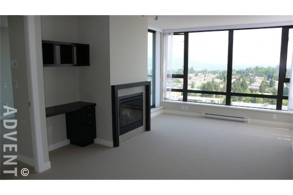 Esprit Apartment Rental 2102 7325 Arcola St Burnaby Advent