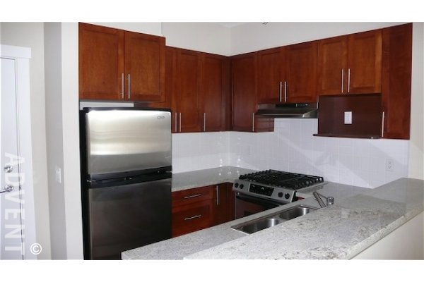Chaucer Hall 2 Bedroom Apartment For Rent at UBC Westside Vancouver. 305 - 2250 Wesbrook Mall, Vancouver, BC, Canada.