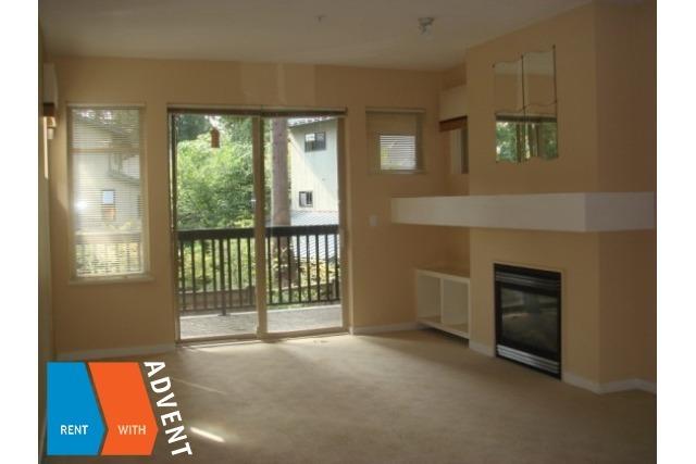 Apartment For Rent at Capilano Ridge in Edgemont Village North Vancouver. 104 - 3125 Capilano Crescent, North Vancouver, BC, Canada.