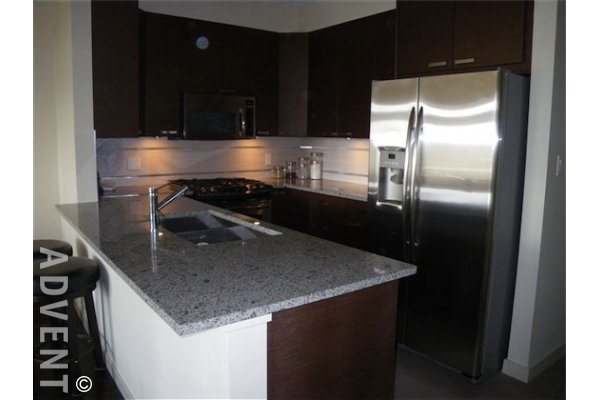 Tramonto Apartment Rental 411 4365 East Hastings Burnaby Advent