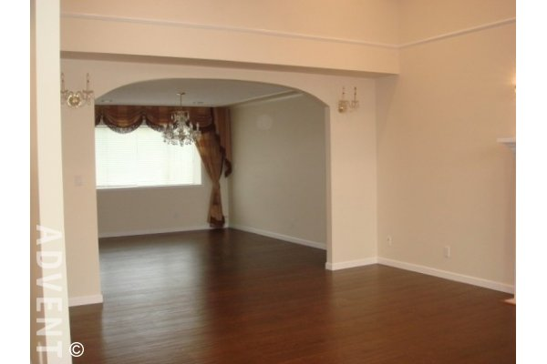 South Granville 7 Bedroom Unfurnished Luxury House For Rent. 1355 West 58th Avenue, Vancouver, BC, Canada.