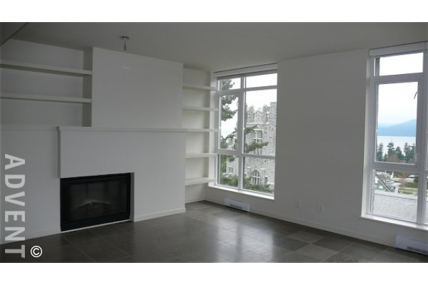 Corus 2 Bedroom Unfurnished Luxury Apartment Rental at UBC. 1001 - 5989 Walter Gage Road, Vancouver, BC, Canada.