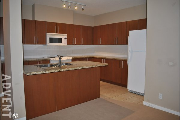 Fresco Unfurnished 2 Bedroom Apartment For Rent in Brentwood, Burnaby. 102 - 2088 Madison Avenue, Burnaby, BC, Canada.