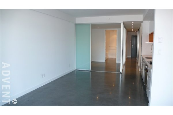 Live Work 1 Bedroom Loft For Rent at Jacobsen in Mount Pleasant East Van. 212 - 256 East 2nd Avenue, Vancouver, BC, Canada.