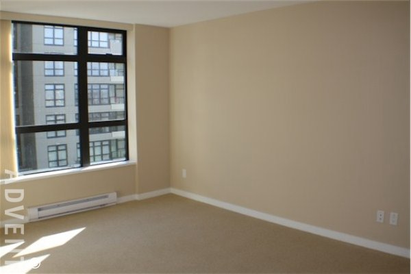 Prado 2 Bedroom Unfurnished Apartment For Rent in Brighouse Richmond. 607 - 8160 Lansdowne Road, Richmond, BC, Canada.