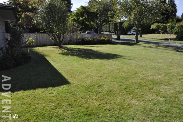 Unfurnished 3 Bedroom House Rental in Point Grey on Vancouver's Westside. 1808 Acadia Road, Vancouver, BC, Canada.
