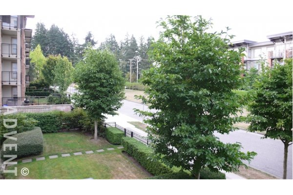 Winslow Commons 2 Bedroom Apartment Rental UBC Vancouver ...