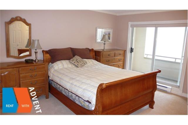 Alderview Court Furnished 1 Bedroom & Den Apartment Rental in Westside Vancouver. 2412 Alder Street, Vancouver, BC, Canada.