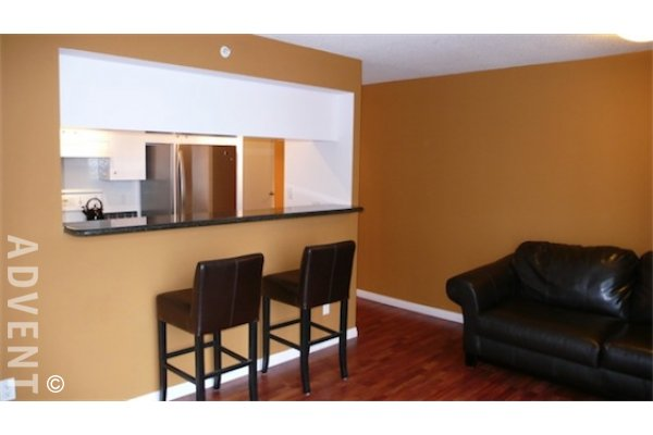 The Galileo Apartment Rental 1205 822 Homer St Vancouver Advent
