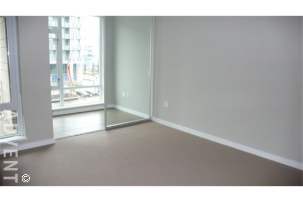 Kayak 2 Bedroom Luxury Apartment For Rent at The Olympic Village. 303 - 77 Walter Hardwick Avenue, Vancouver, BC, Canada.