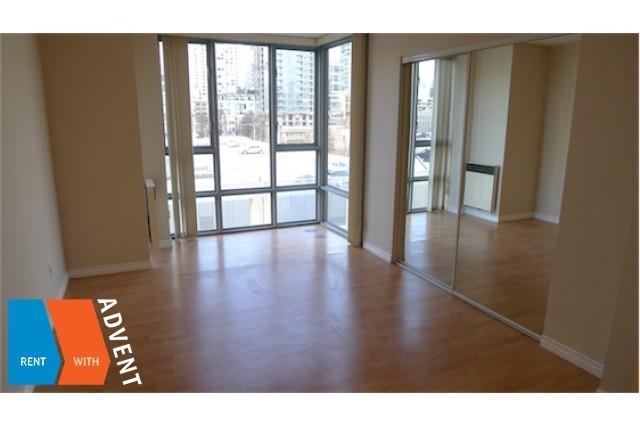 Landmark Apartment Rental 806 930 Cambie St Vancouver Advent