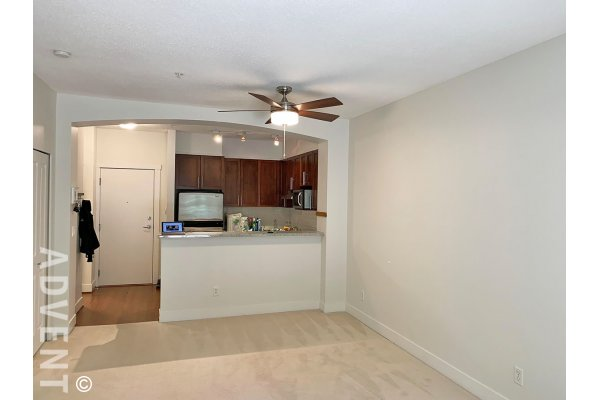 Chaucer Hall Ground Level 1 Bedroom Apartment For Rent at UBC in Westside Vancouver. 110 - 2250 Wesbrook Mall, Vancouver, BC, Canada.