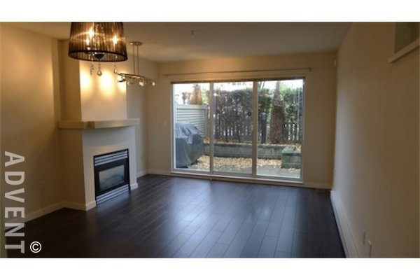 Avanti 2 Level 2 Bedroom Unfurnished Apartment For Rent in Kitsilano, Westside Vancouver. 4 - 3130 West 4th Avenue, Vancouver, BC, Canada.