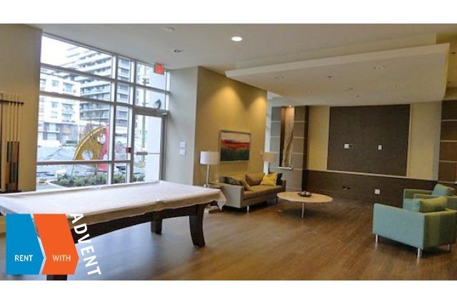 Pinnacle Living False Creek 8th Floor 1 Bedroom & Den Apartment Rental in Westside Vancouver. 804 - 63 West 2nd Avenue, Vancouver, BC, Canada.