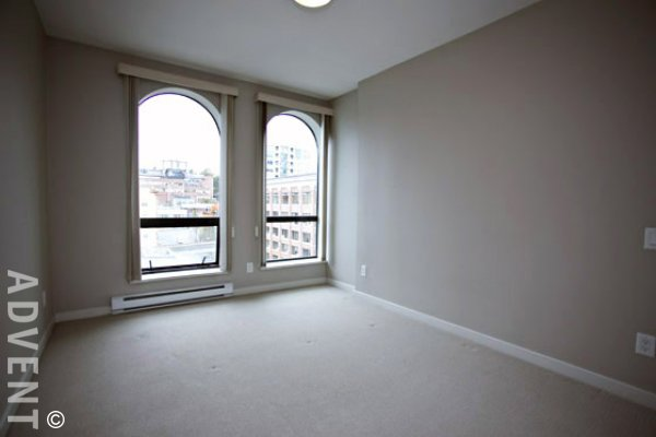 Unfurnished 1 Bedroom Apartment For Rent at Interurban in New West. 1004 - 14 Begbie Street, New Westminster, BC, Canada.