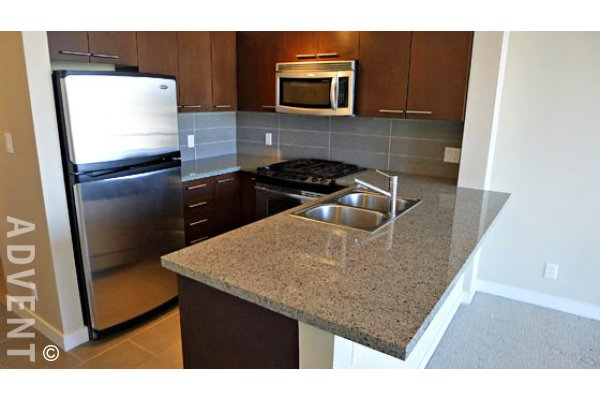 Fullerton 1 Bedroom Unfurnished Apartment For Rent In Richmond. 1007   9171  Ferndale Road,