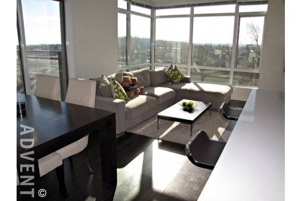 The Shaughnessy 2 Bedroom Apartment Rental Central Poco Port Coquitlam Advent
