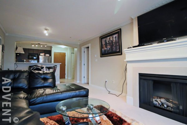 Furnished Apartment Rental Richmond Lions Park 5115 Garden