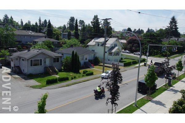 Eight West 1 Bed Apartment For Rent in Glenbrook North New Westminster. 304 - 85 8th Avenue, New Westminster, BC, Canada.