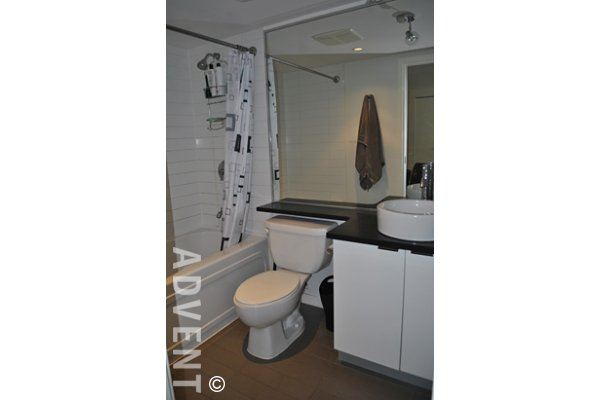 Tv Towers Unfurnished 1 Bedroom Apartment Rental Downtown Vancouver Advent