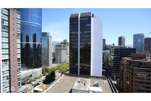 Imperial Tower Apartment Rental 2003 811 Helmcken St Vancouver Advent