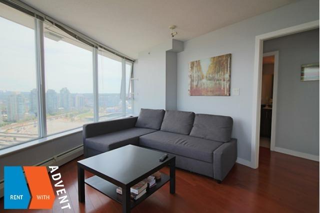 Firenze 2 bedroom apartment rental downtown vancouver advent for Two bedroom apartment vancouver