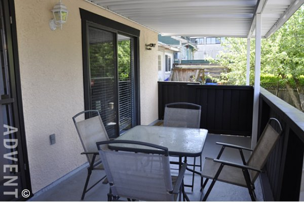 4 Bedroom House For Rent in Point Grey on Vancouver's Westside. 4557 West 8th Avenue, Vancouver, BC, Canada.