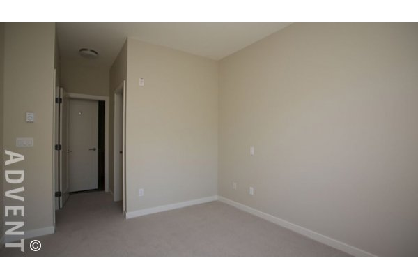 Thurston Street 2 Bedroom Unfurnished Townhouse For Rent in Burnaby. 45 - 3728 Thurston Street, Burnaby, BC, Canada.