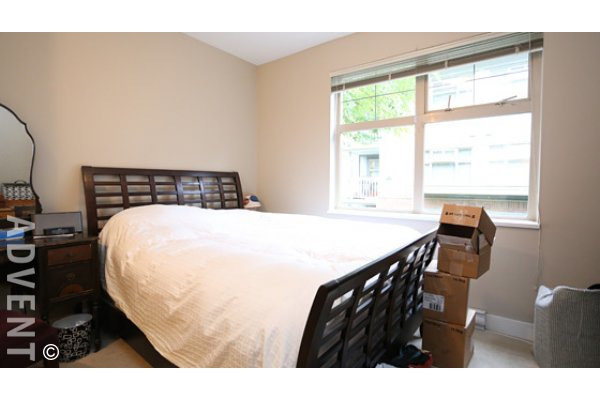 Devonshire House 2 Bedroom Apartment For Rent in Westside Vancouver. 119 - 2083 West 33rd Avenue, Vancouver, BC, Canada.