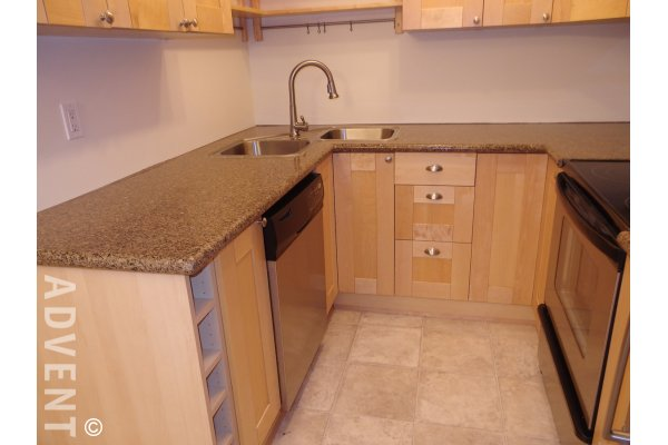 Kitchen Cabinets Port Moody