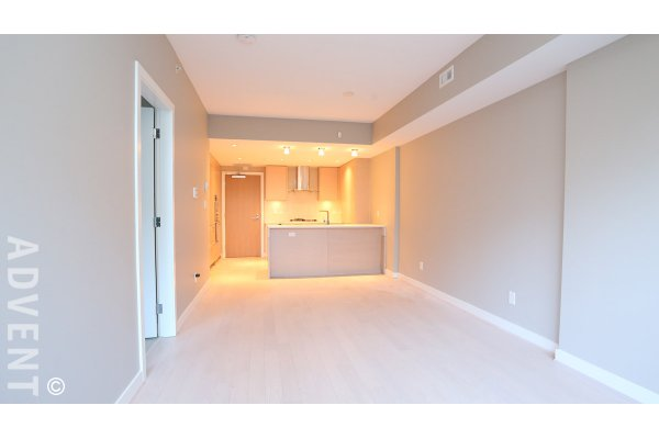 Empire at QE Park 1 Bedroom Apartment For Rent on Vancouver's Westside. 505 West 30th Avenue, Vancouver, BC, Canada.