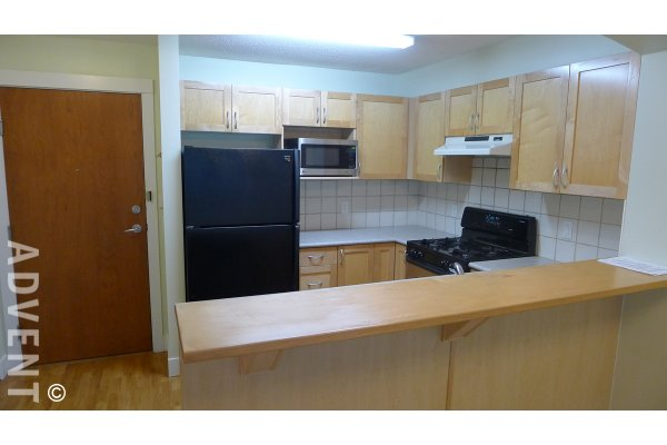 2 Bedrood Apartment Rental at Winslow Commons at UBC in Westside Vancouver. 104 - 2338 Western Parkway, Vancouver, BC, Canada.