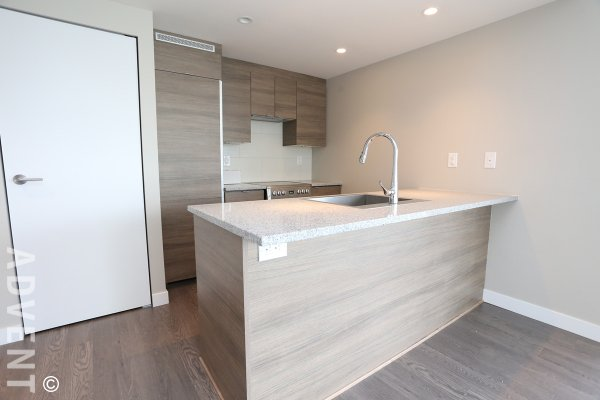 2 Bedroom Unfurnished Apartment Rental at Marine Gateway in Marpole. 1606 - 489 Interurban Way, Vancouver, BC, Canada.