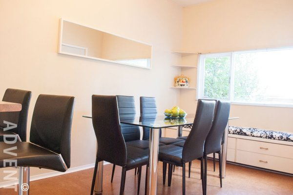 Kitsilano Furnished Triplex Rental 2629 West 5th Ave Vancouver Advent
