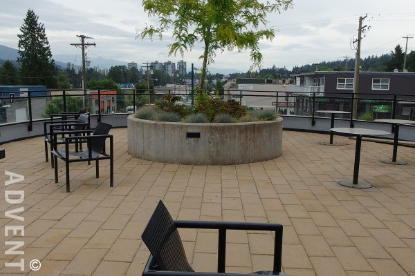 1 Bedroom Apartment For Rent at The Station in Port Moody Centre. 605 - 95 Moody Street, Port Moody, BC, Canada.