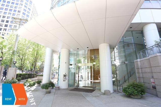 Pacific Palisades Apartment Rental 2402 1200 Alberni St Vancouver Advent