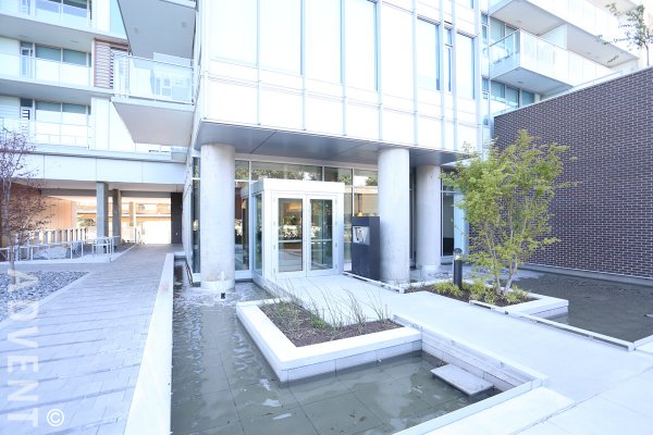 MC2 Unfurnished Luxury Penthouse For Rent in Marpole in South Vancouver. 3305 - 8131 Nunavut Lane, Vancouver, BC, Canada.