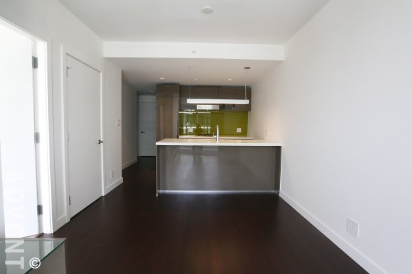 Telus garden 1 bedroom apartment rental downtown vancouver - One bedroom apartments vancouver ...