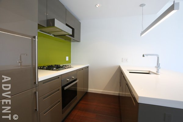Telus Garden 1 Bedroom Apartment For Rent in Downtown Vancouver. 3108 - 777 Richards Street, Vancouver, BC, Canada.