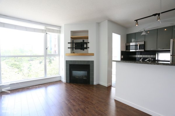 The Canadian Apartment Rental 509 1068 Hornby St Vancouver