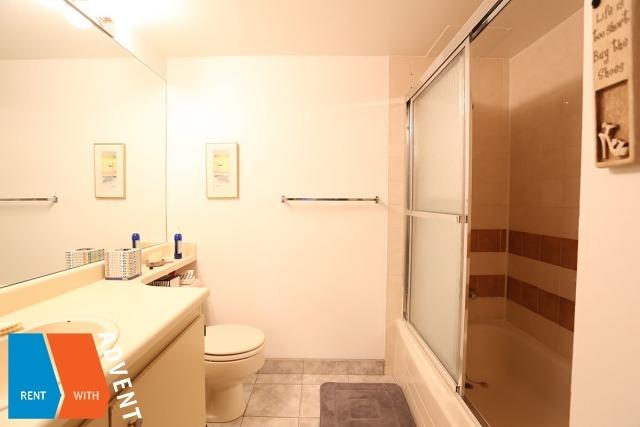 Woodridge Estates Unfurnished 2 Bedroom Apartment For Rent in Richmond. 215 - 7431 Minoru Boulevard, Richmond, BC, Canada.