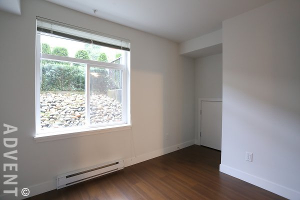 1 Bedroom Unfurnished Apartment For Rent at Pollock at UBC in Westside Vancouver. 102 - 5632 Kings Road, Vancouver, BC, Canada.