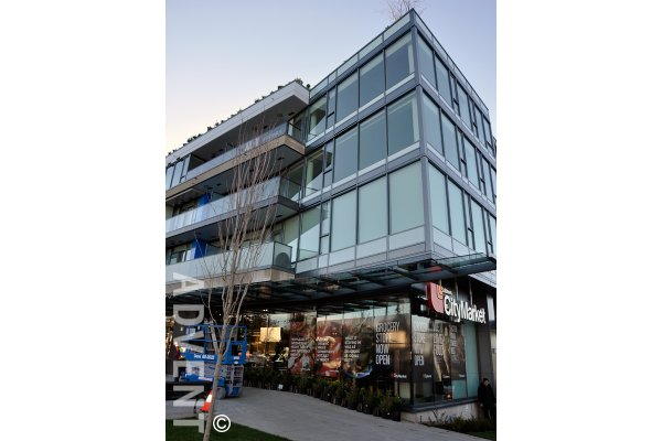Luxury Penthouse Rental at Arbutus Ridge in Vancouver's Westside. 510 - 2118 West 15th Avenue, Vancouver, BC, Canada.