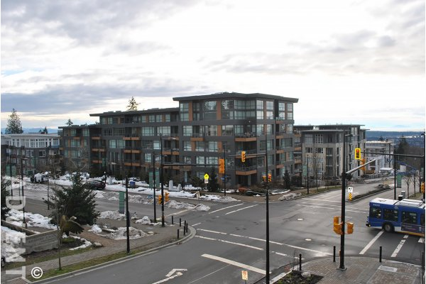 Apartment For Rent at CentreBlock at Simon Fraser University in Burnaby. 303 - 9393 Tower Road, Burnaby, BC, Canada.