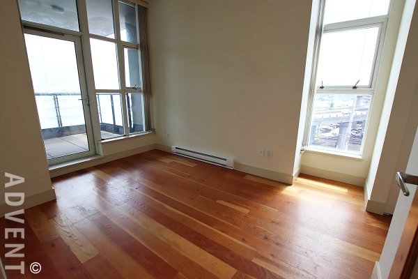 1 Bedroom Apartment For Rent at Retro Lofts in Westside Vancouver. 511 - 8988 Hudson Street, Vancouver, BC, Canada.